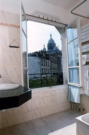 Photo 1 - Hotel Montmartrois