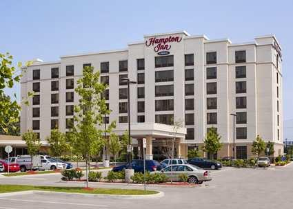 Photo 1 - Hampton Inn by Hilton Toronto Airport Corporate Centre