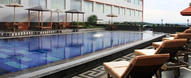Photo 2 - Aria Gajayana Hotel
