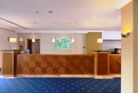 Photo 1 - Holiday Inn Heidelberg