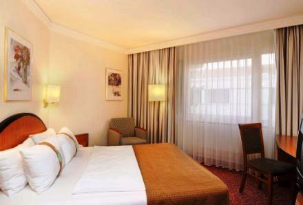 Photo 3 - Holiday Inn Heidelberg