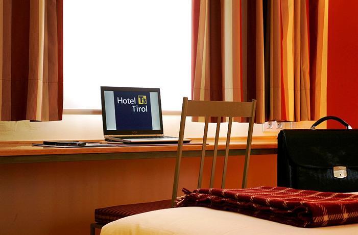 Photo 1 - Hotel T3 Tirol