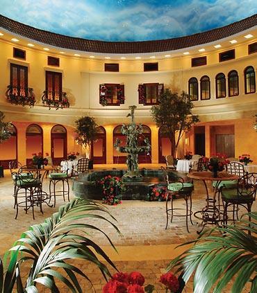Photo 2 - JW Marriott Hotel Cairo