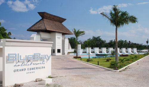 Photo 2 - BlueBay Grand Esmeralda Hotel Playa del Carmen