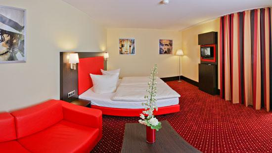 Photo 3 - AMEDIA Hotel Hamburg