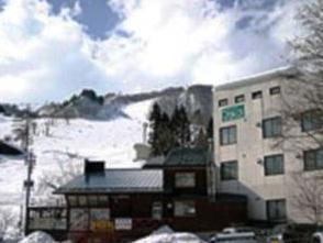 Photo 1 - Alupu Lodge Hakuba