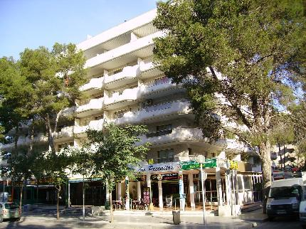 Photo 3 - Arquus Park Hotel Salou