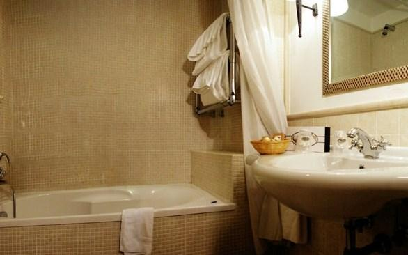 Photo 1 - Hotel Selva Candida