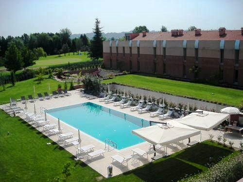 Photo 2 - Vergilius Hotel Creazzo