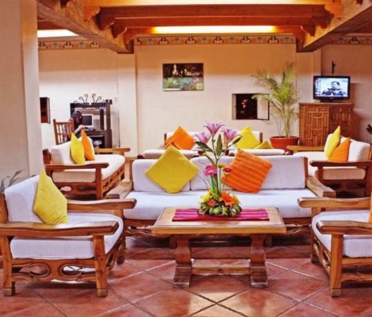 Photo 1 - Agua Escondida Hotel Taxco