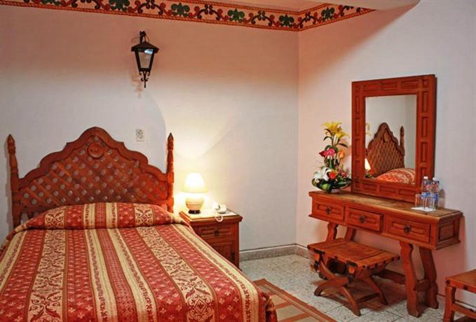 Photo 2 - Agua Escondida Hotel Taxco