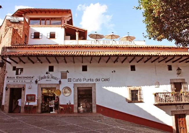 Photo 3 - Agua Escondida Hotel Taxco