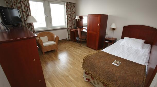 Photo 2 - Quality Hotel Ekoxen