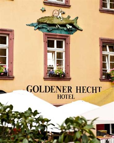 Photo 2 - Hotel Goldener Hecht