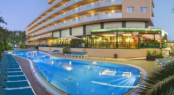 Photo 1 - Aparthotel Sunclub Salou