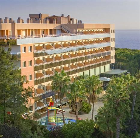 Photo 2 - Aparthotel Sunclub Salou
