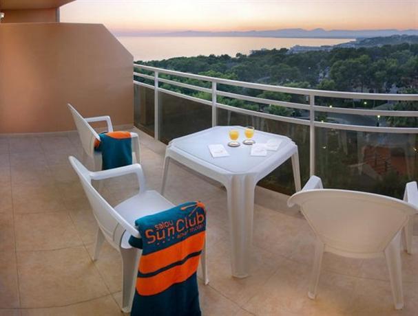 Photo 3 - Aparthotel Sunclub Salou