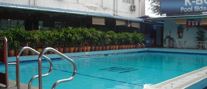 Angsoka Hotel Teluk Intan No 24 Jalan Changkat Jong MY