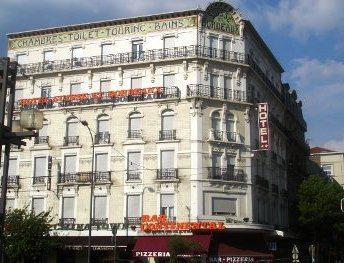 Photo 3 - Hotel Suisse Et Bordeaux