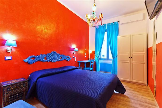 Photo 1 - Dream Station Bed & Breakfast Rome