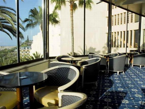 Photo 1 - Ifa Dunamar Hotel