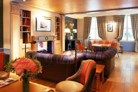 Photo 1 - Hotel le Tourville