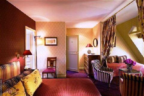 Photo 2 - Hotel le Tourville