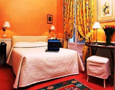 Photo 3 - Hotel le Tourville