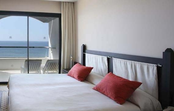 Photo 1 - Ifa Faro Hotel