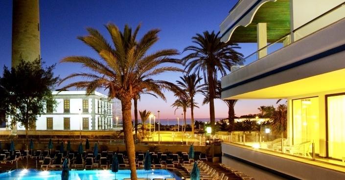 Photo 2 - Ifa Faro Hotel