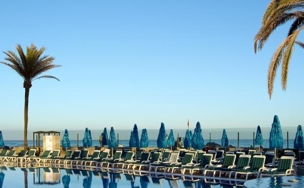 Photo 3 - Ifa Faro Hotel