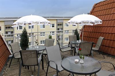 Photo 3 - Ramada Resident Hotel Dresden