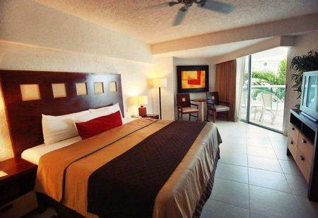 Photo 1 - El Cid La Ceiba Beach Resort Cozumel