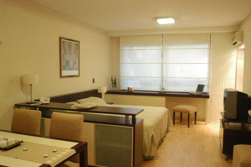 Photo 3 - Ayres de Recoleta Hotel