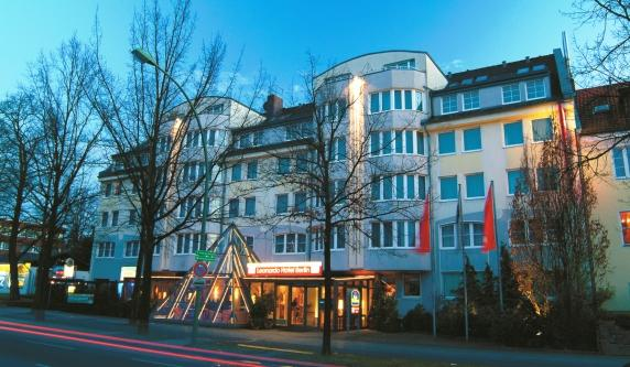 Photo 2 - Leonardo Hotel Berlin City Sud