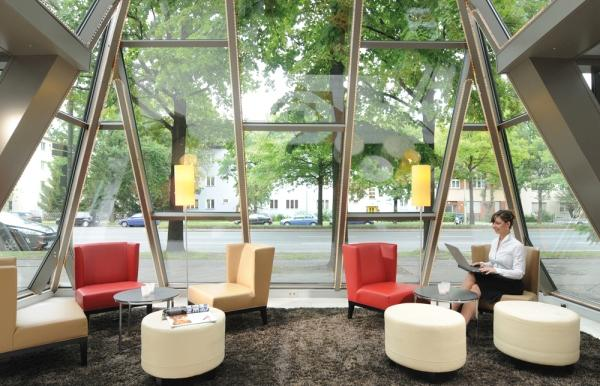 Photo 3 - Leonardo Hotel Berlin City Sud