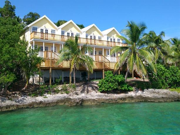 Photo 1 - The Bluff House Resort Green Turtle Cay