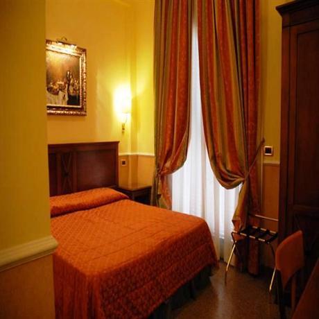 Photo 2 - Aurora Garden Hotel