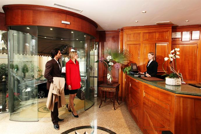 Photo 1 - Hotel Degli Aranci