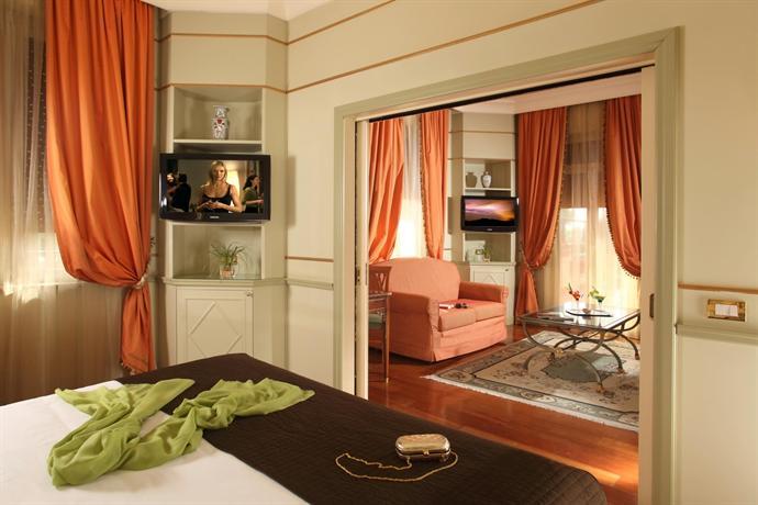 Photo 2 - Hotel Degli Aranci
