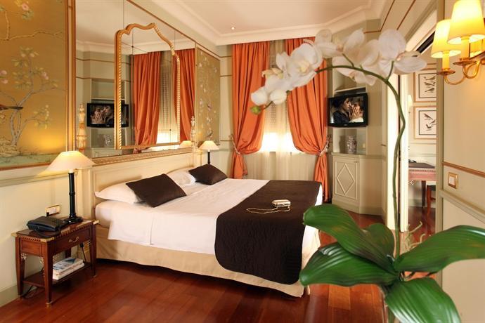 Photo 3 - Hotel Degli Aranci