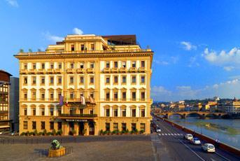 Photo 1 - The Westin Excelsior Florence