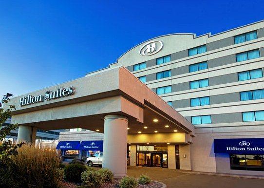 Photo 1 - Hilton Suites Winnipeg Airport