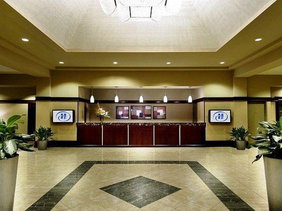 Photo 2 - Hilton Suites Winnipeg Airport