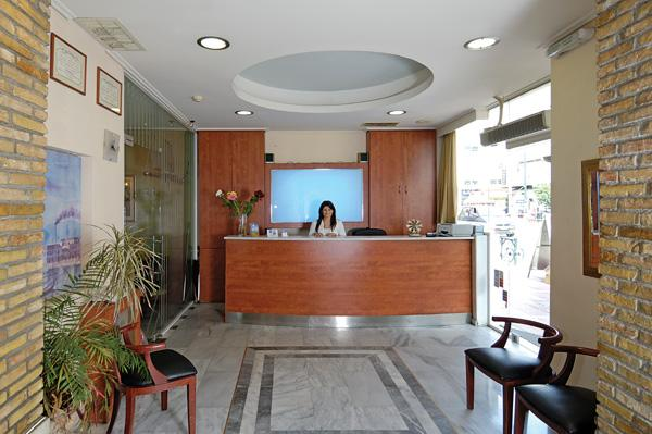 Photo 1 - Acropole Hotel Piraeus