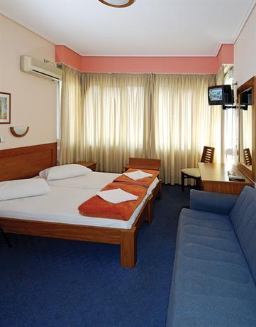 Photo 2 - Acropole Hotel Piraeus