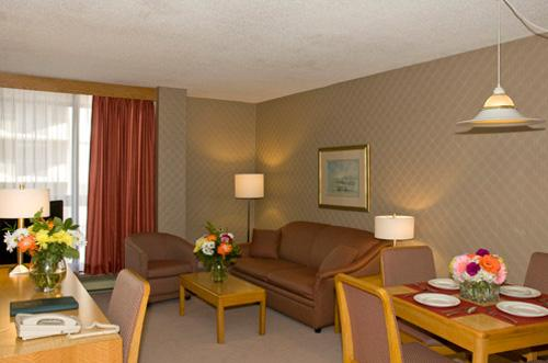 Photo 3 - Cartier Place Suite Hotel