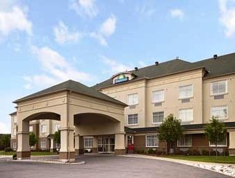Photo 3 - Days Inn Ottawa Airport