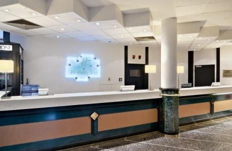 Photo 1 - Holiday Inn Munich South