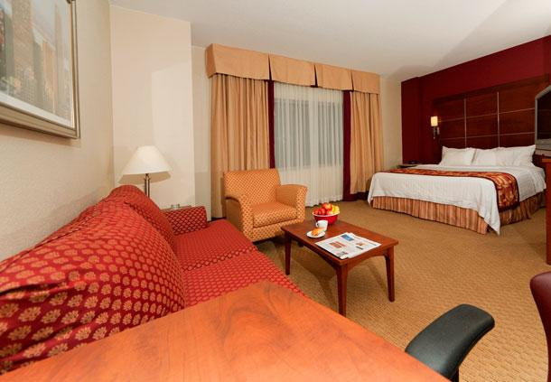 Photo 3 - Marriott Residence Inn Montreal Airport
